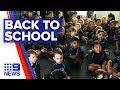 More Than 1 Million Students Will Attend Victorian Schools   Nine News Australia