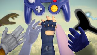 Banned Controllers for Melee (…