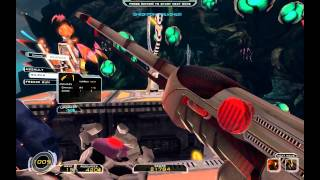 Sanctum Steam Gameplay