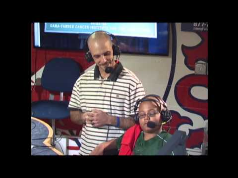 2014 Jimmy Fund Radio-Telethon Recap