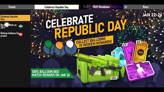 claim balloons republic day ff free fire