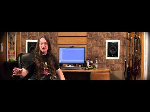 How to get your band ready for the studio - part 1