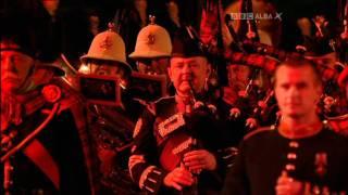 BBC ALBA - Edinburgh Military Tattoo 2011 - Tattoo Rìoghail Dhùn Èideann 2011 - John Powell Suite
