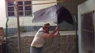 Лучший в мире зонт - Blunt. Это iPhone среди зонтов!(, 2014-05-27T11:27:02.000Z)