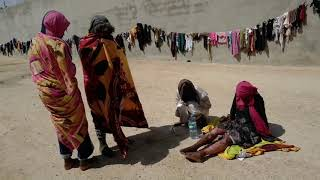 Human Suffering: Inside Libya's migrant detention centres