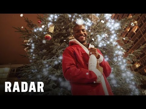 Conducta ft. Big Zuu, Coco, Scrufizzer - Christmas Cypher - Radar Radio