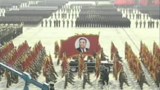 Время. Смерть Ким Чен Ира