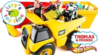 Cars for Kids | Dump Trucks, Hot Wheels, and Disney Pixar Cars! Toy Cars for Kids