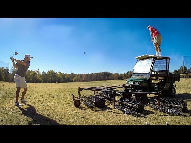 GoPro: Bryan Bros - Golf Trick Shots Part 2