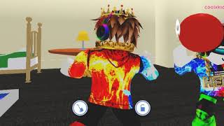 roblox music video 9(special)