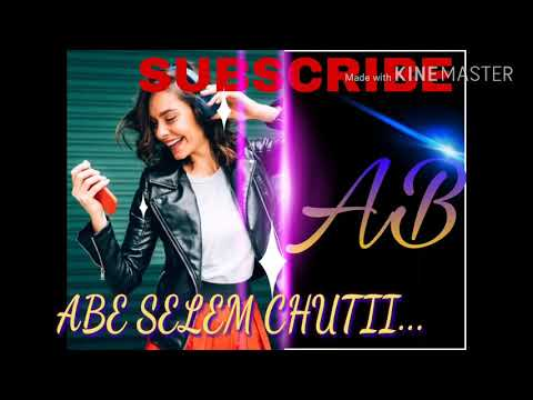 Abe selem Chutti... Nagpuri song 2018 jharkhandi song remix