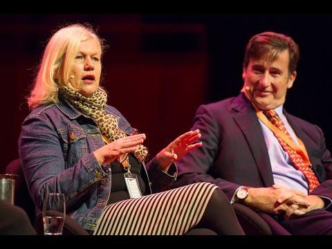Festival of Dangerous Ideas: John Pilger - Breaking Australia's Silence