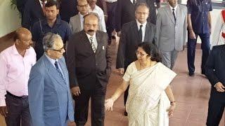 Hon'ble Dr  MANJULA CHELLUR   Chief Justice, High Court at Calcutta,I N A G U R A T E S  EdweepNews6