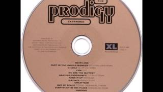 The Prodigy - Your Love HD 720p