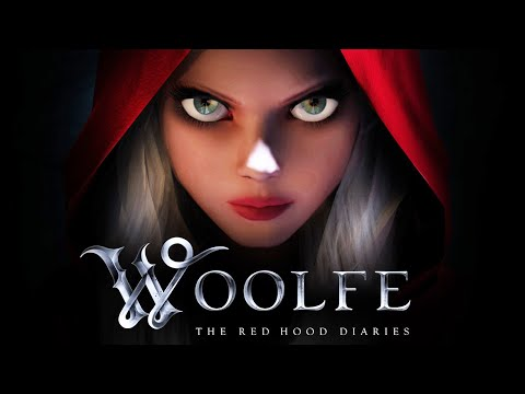 Woolfe - The Red Hood Diaries - Первый Взгляд