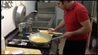 Spaghetti Aglio Olio E Peperoncino Speciali....bar 2 Di Pikke Trivento