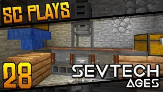 Download - lets play sevtech ages release video, DidClip me