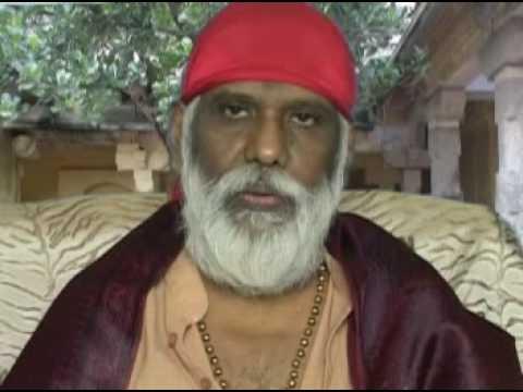 Deiva Tamizh - Part 1 by Sri La Sri Dattatreya Siva Baba