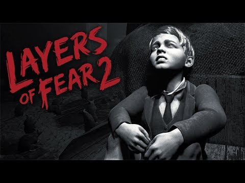 ПРОПУСТИЛ ОДИН УРОК ► Layers of Fear 2 #6