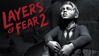 ПРОПУСТИЛ ОДИН УРОК ► Layers of Fear 2 #6