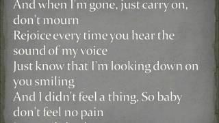 Eminem-When I'm Gone-Lyrics