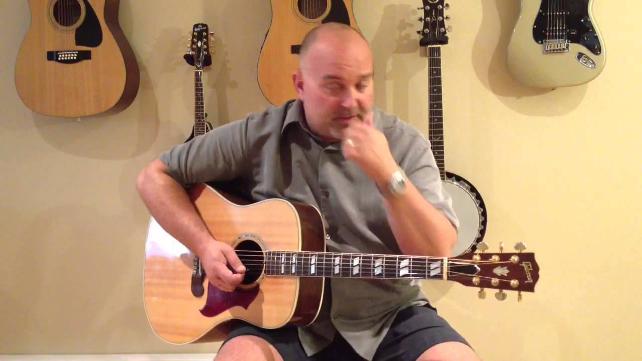How To Play Still The One Orleans Cover Easy 5 Chord Tune Youtube