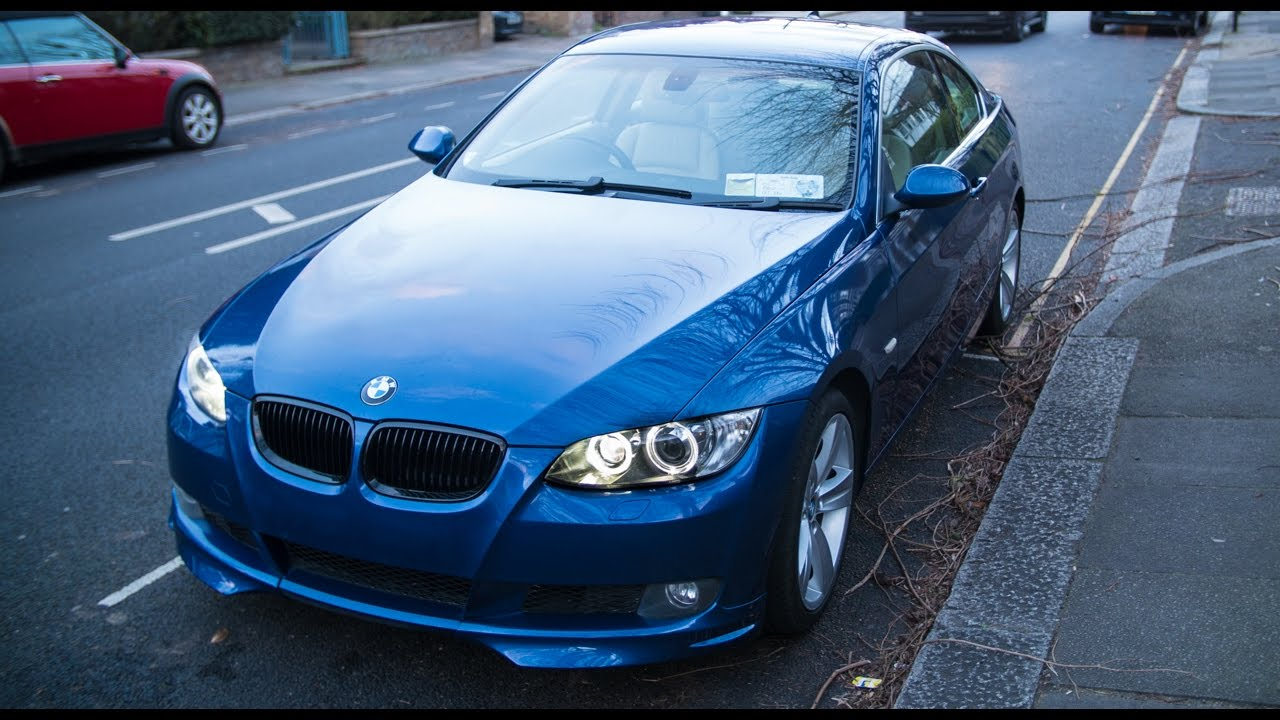 How To Cheaply Modify An E92 Bmw 3 Series In 15 Minutes Youtube