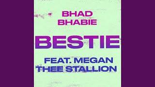 Play Bestie (feat. Megan Thee Stallion)