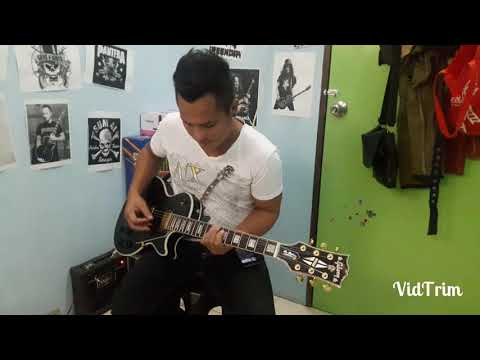 Masterpiece - Sinu guitar cover