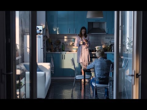 Press Conference Arrival: Andrey Zvyagintsev's Loveless | 2017 Cannes Film Festival