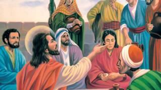 Thánh vịnh 120 Ơn phù trợ ở nơi Chúa. Ngọc Sáng. Vũ Lương Thiên Phúc