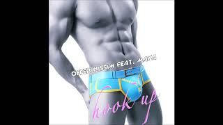Offer Nissim ft. Maya - Hook Up (Erick Ibiza Hard Circuit Style)