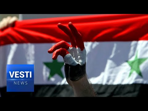 Towards a New Syrian Constitution - Historic Document is Now Being Prepared for the Arab Republic