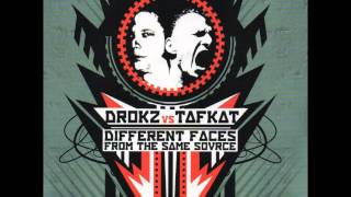 DROKZ / Epileptik mix 22 / Different Faces From The Same Source