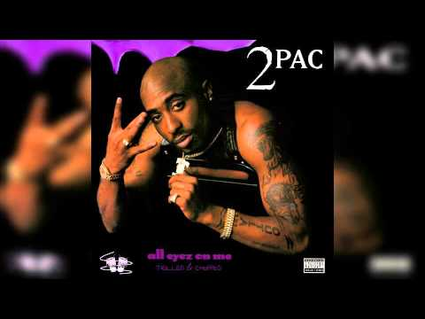 2pac Picture Me Rollin