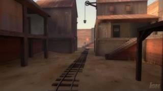 The Orange Box PC Games Trailer - Goldrush