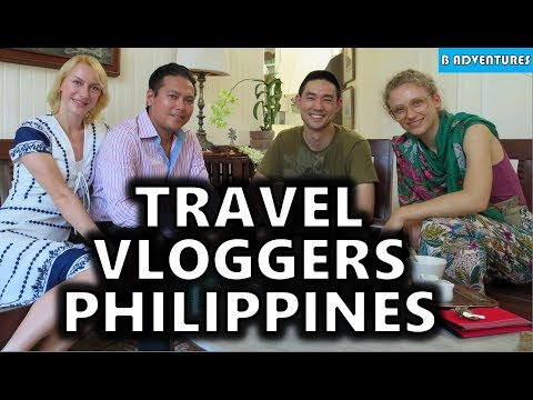 Hour Philippines TV & Travel Gretl, Makati Manila, PH S3, Vlog #9