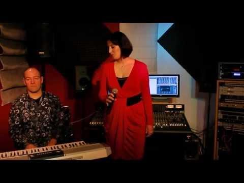 La Vie en rose - Huib Holzken - Yib & Yanneke - Yamaha keyboard - French Song by Edith Piaf