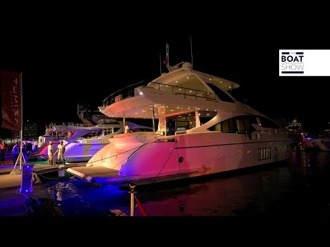 [ENG] QATAR INTERNATIONAL BOAT SHOW - The Boat Show