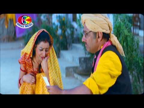 बिदेसिया फिल्म का एक  सबसे दर्द भरा गाना - पिया मोरे गईले परदेस # Dinesh Lal, Chhavi Pandey