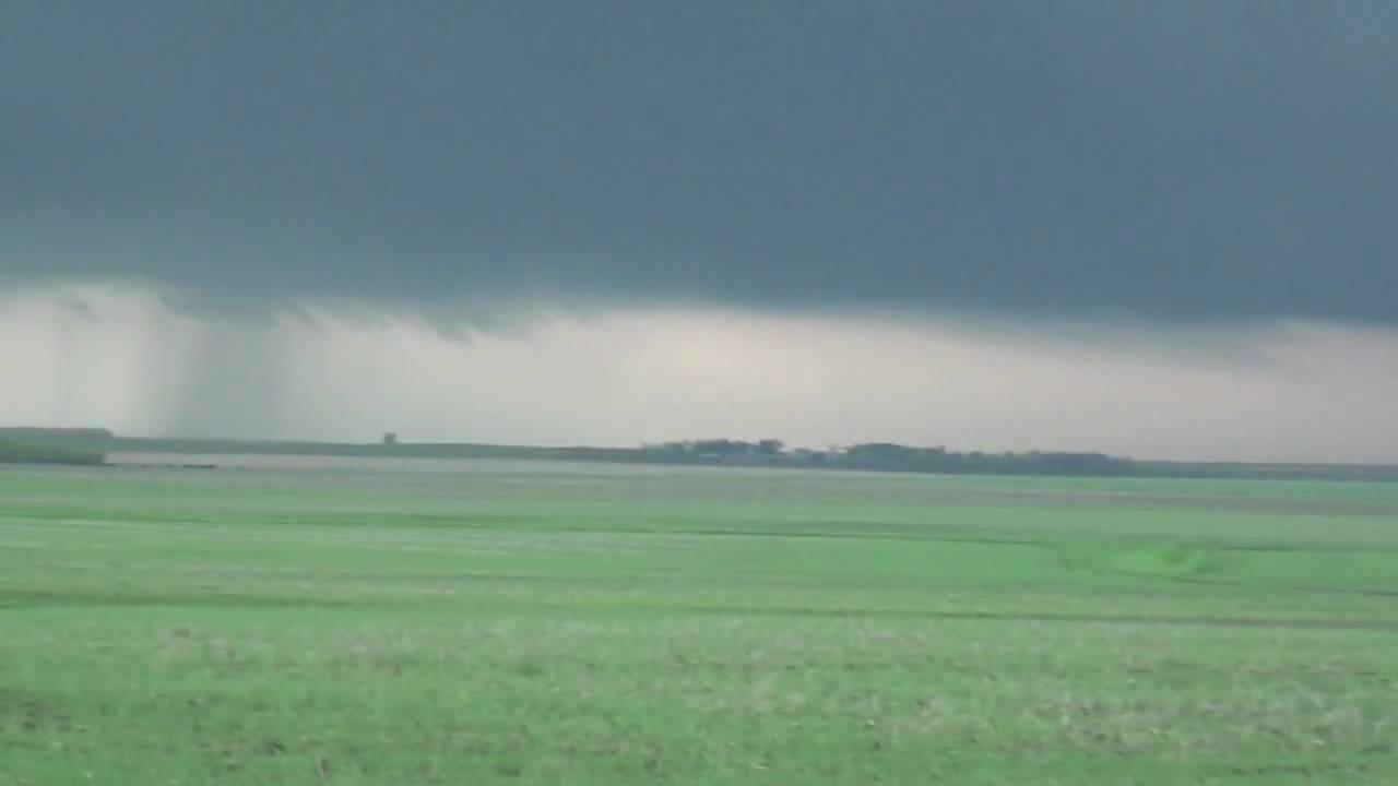 South dakota meade county howes - South Dakota Tornadoes Form Near Pierre May 22 2010
