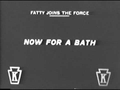 Fatty Joins The Force