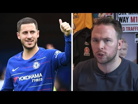 Is Eden Hazard the best player in the Premier League?