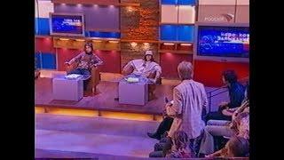 кОРОТКОЕ ЗАМЫКАНИЕ РТР 2003
