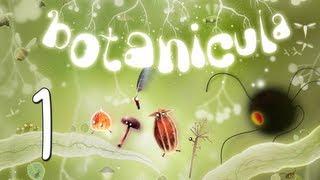 Botanicula - 1   Prête-moi ta plume - Let