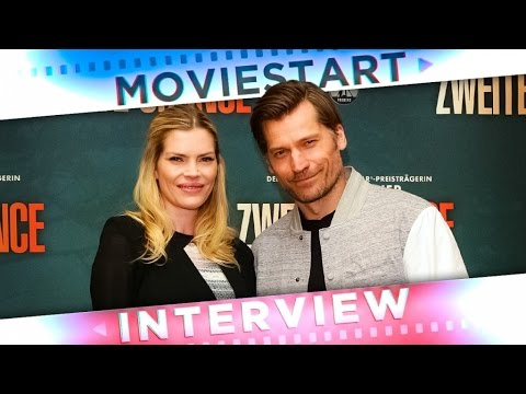 ZWEITE CHANCE  Nikolaj CosterWaldau & May Andersen