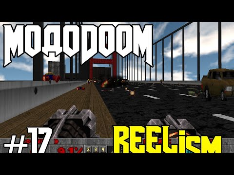 МодоDOOM #17: Reelism Gold Expansion Pack 3