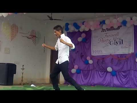 Emotional dance on kaisi yeh judai hai by...