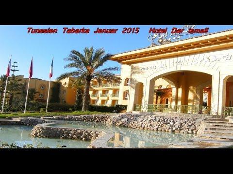 PDVideo 152 Tunesien Port El Kantaoui Hotel RIU Imperial Marhaba + Tabarka Jan 2014