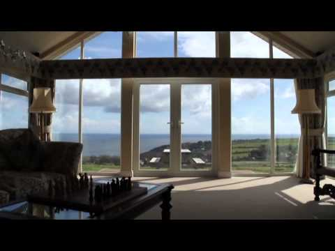 Promotional video from Black Grace Cowley of Barroose Farm, Baldrine, Isle of Man